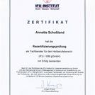 Thumb zertifikat rezertifizierung schossland re